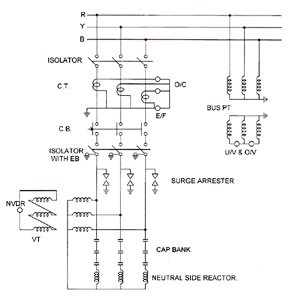diagram besides capacitor bank circuit on dc diagram free engine image for user manual